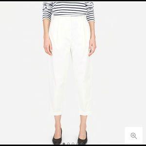 White chino pants (never been worn)